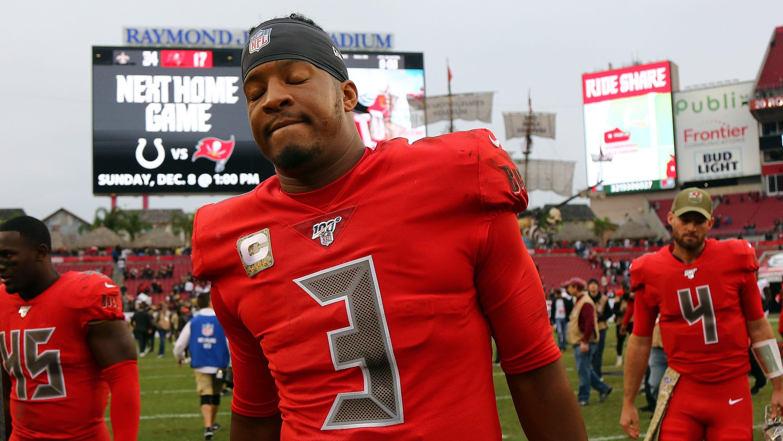 Buccaneers GM Jason Licht: QB Jameis Winston not an NFL draft bust
