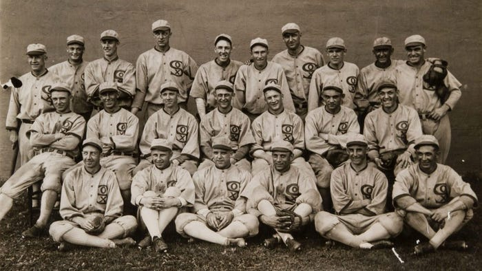 World War I is among the times entire sports leagues were cancelled before COVID-19