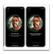 9to5 Mac offers tips on how to fool FaceID
