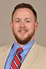 David Land was named the new strength and conditioning coach for the Iowa State men's basketball team.