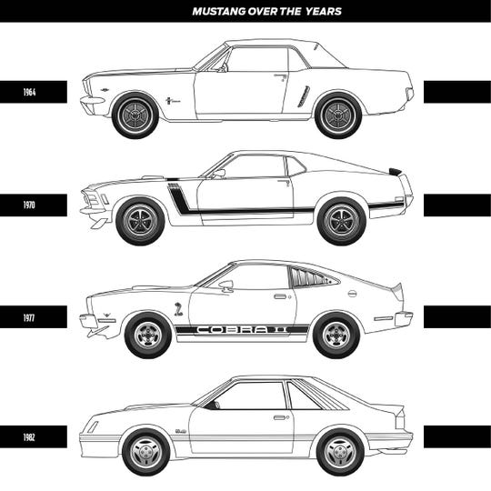 Free Mustang Car Coloring Pages Free, Download Free Clip Art, Free ...   540x540