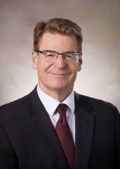 Sparrow chief executive James Dover