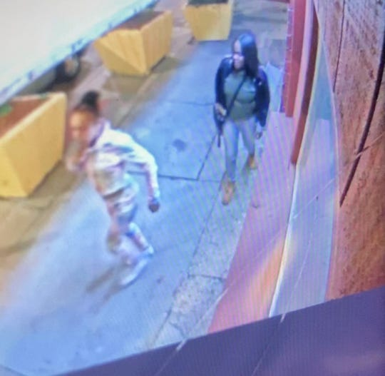 Detroit police said they are looking for two women who may have information about a non-fatal shooting that happened March 21, 2020, in the 4700 block of Cadillac Boulevard near East Warren and McClellan avenues.