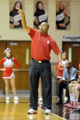 Andre Thomas, who starred at Harrison, was a girls' basketball and football coach at Bosse and later a boys' basketball coach at North. He is currently Harrison's athletics director.