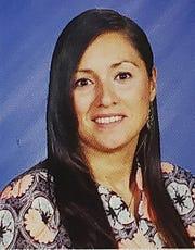 Erica Orjuela is a teacher at Mariner High School.