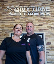 A look at how COVID-19 and the ensuing financial crisis has prompted various locals to act. One is Yvette Spark and her husband, a small business owners of two Anytime Fitness locations. They were shut down March 20, but she's paying her 25 employees through PPP loans.