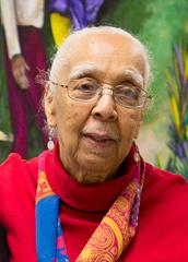 Elmer Lucille Allen has broken countless racial and gender barriers.