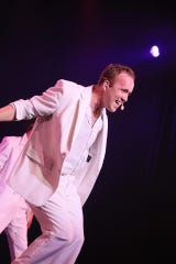 Austin Riche had to leave the cruise ship he was performing on, Carnival Imagination, and return home to Menomonee Falls due to coronavirus concerns.