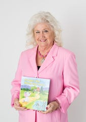 Era Cathlean Lindsey's story of a mouse on the hunt for cheese was recently published as a children's book as a surprise birthday gift from her granddaughter.