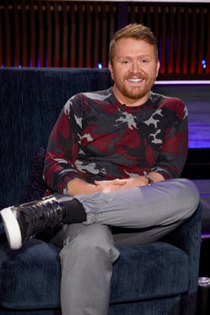 Hit Nashville songwriter Shane McAnally is back for season 2 of NBC's 'Songland'