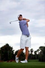 Ryan Celano, Community School of Naples golfer