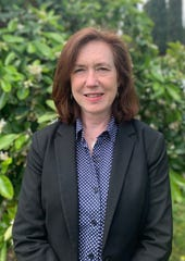 R. Michelle Decker, President and CEO, Inland Empire Community Foundation
