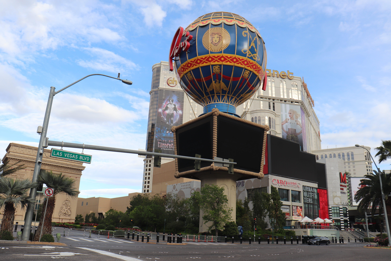 Paris Las Vegas Reopening On June 18 Here S A List Of Amenities