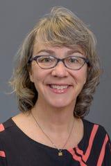 House Majority Leader Barbara Smith Warner