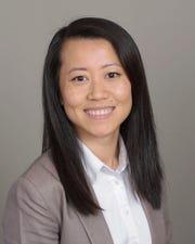 Chi Nguyen, executive director of APANO