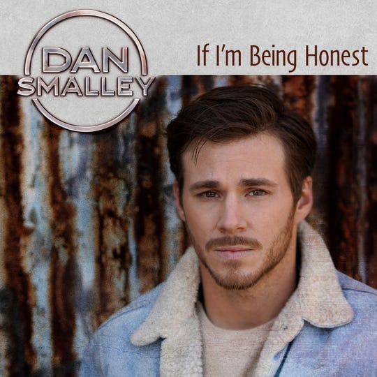 "Country artist Dan Smalley releases debut EP, ""If I'm Being Honest."""