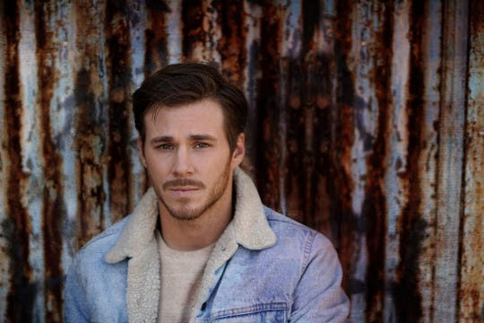 "Shreveport Country artist Dan Smalley releases EP, ""If I'm Being Honest,"" with Big Machine Records in Nashville."