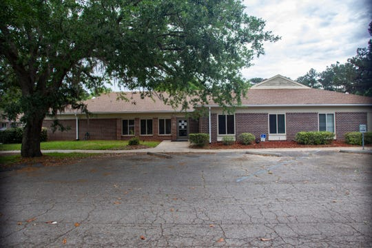 Tallahassee Developmental Center, 455 Appleyard Drive.