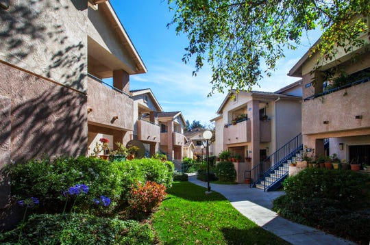 Cypress Meadows in Ventura is managed by Towbes Property Group, which reduced rent by 10% for all residents until Sept. 30 in response to the coronavirus.