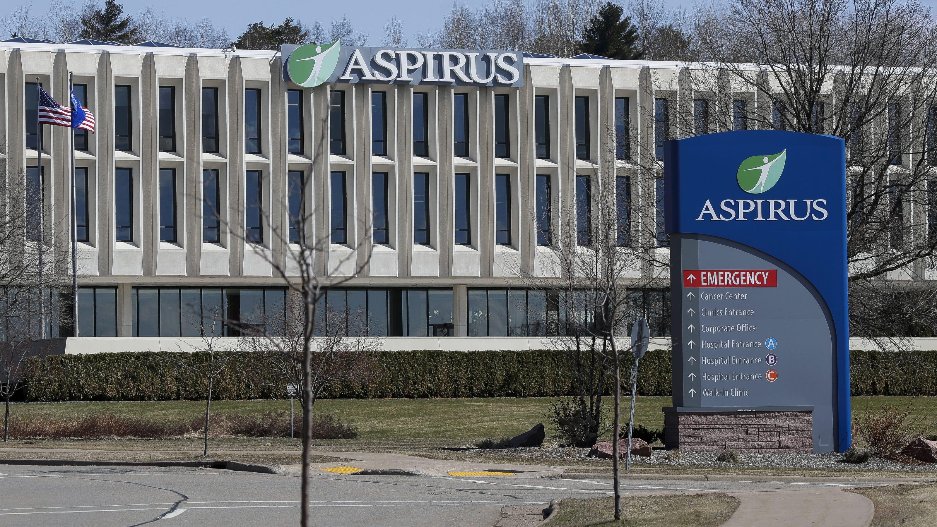 Coronavirus In Wisconsin Aspirus Wausau Hospital Add Covid 19 Unit