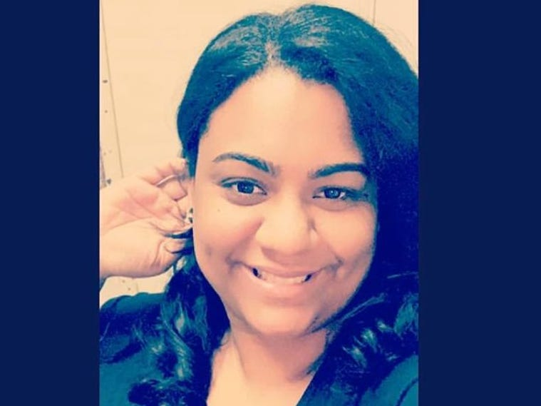 Janissa Delacruz worked at Montefiore Nyack Hospital's Pre-Natal Center. The 31-year-old Havertraw resident died on April 6, 2020. She had tested positive for COVID-19.