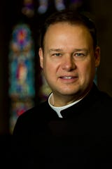 Monsignor Steven Hurley is pastor of St. Thomas the Apostle church in Wilmington