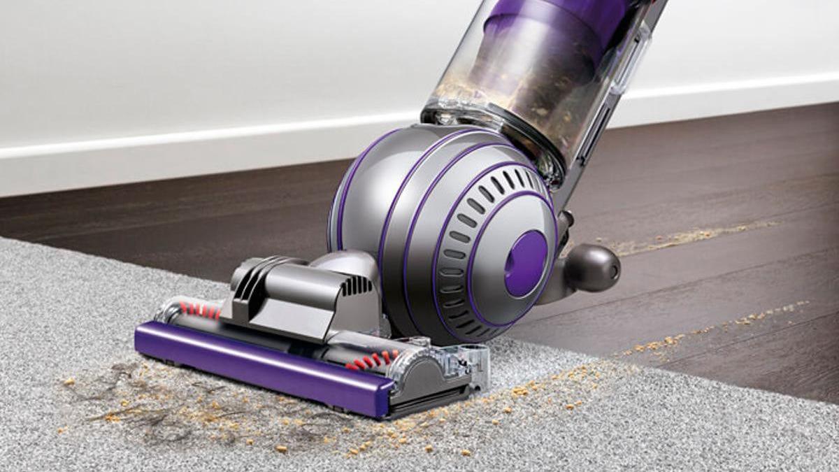 Dyson vacuum best one пылесос дайсон ориджин