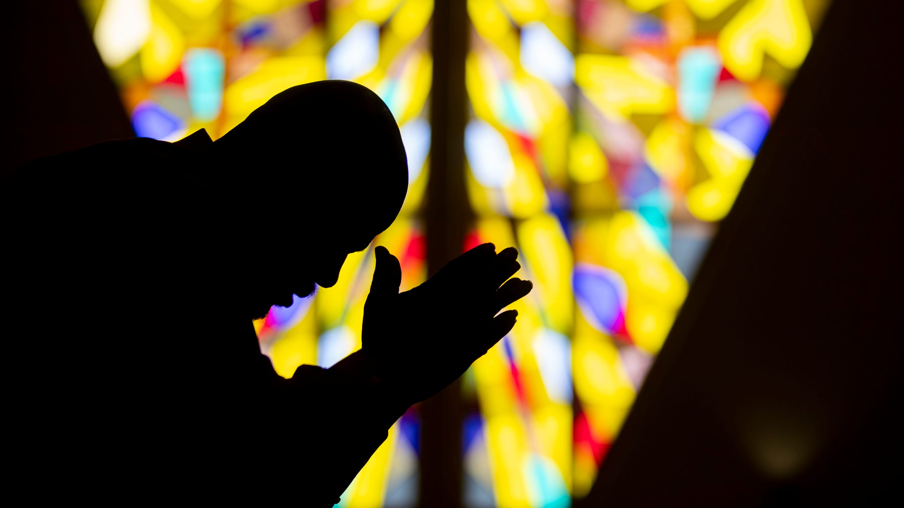 God help us: We're losing our religion and filling the void with politics
