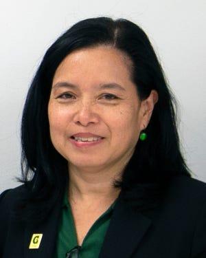 Margaret Hattori-Uchima