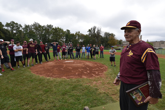 Longtime Iona Prep baseball coach Fred Gallo passed away on Friday night, at the age of 79.