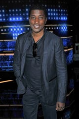 """Babyface attend ABC's """"Dancing With The Stars: Athletes"""" Season 26 show on April 30, 2018 in Los Angeles, California."""