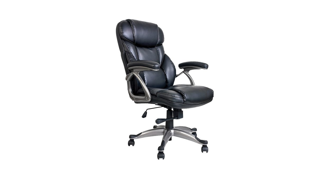Staples office chairs sale: Get work-from-home seating for less