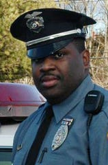 Patrol Sergeant AlTerek Patterson died of the coronavirus unexpectedly early Sunday morning, the post from 2 p.m. Sunday read.