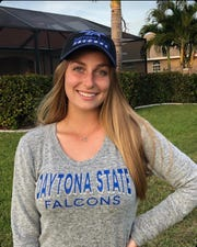 North Fort Myers midfielder Hailey Turner is one of many Southwest Florida athletes who were unable to hold a signing ceremony due to the coronavirus. Turner will be headed to Daytona State College in the fall.