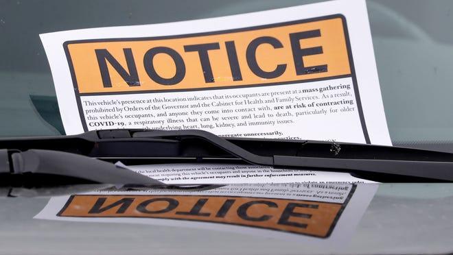 Ohio Ag Yost Kentucky Gov Beshear Overstepped On Coronavirus Church Restrictions