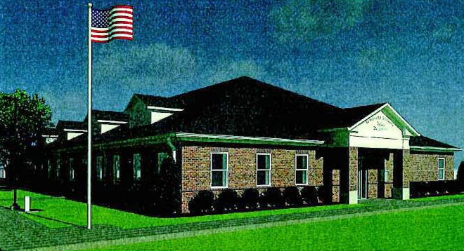 Cincinnati United Contractors will build an expansion and renovation of the Fairfield Police Station at a cost not to exceed $1.5 million