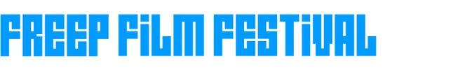 Freep Film Festival logo