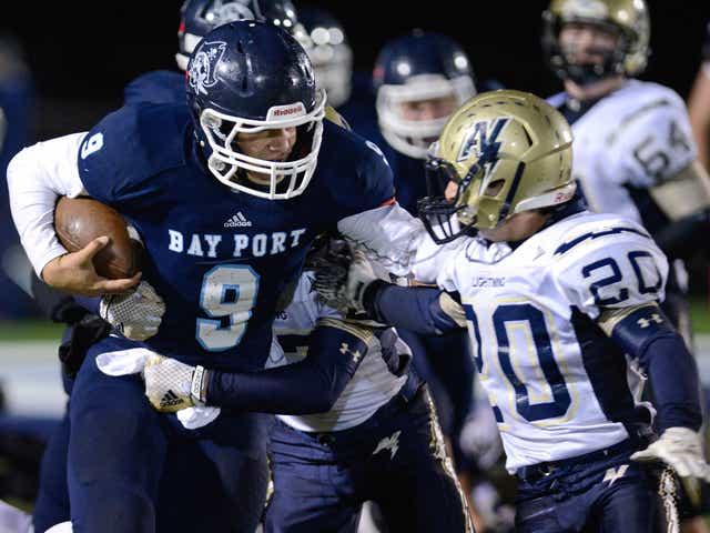 All Century Team Picking Bay Port S Best Athletes