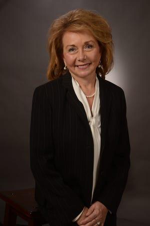 Kathy Hinkfuss
