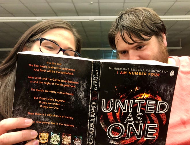This week on the Homestyle podcast hosts Leigh Guidry and Joe Cunningham talk about books and the importance of reading for kids and adults in quarantine.