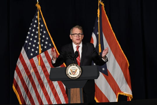 Ohio Gov. Mike DeWine deserves high praise for flattening the curve of the coronavirus pandemic. Once the pandemic is over the challenge will be to restart the state's economy.  