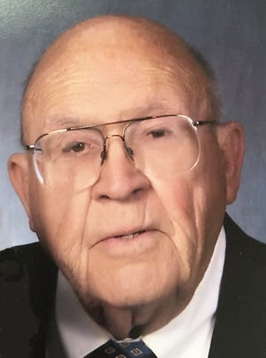 Jim McLoone, the longtime publisher and owner of Lake Country Publications, died April 9. He was 91.