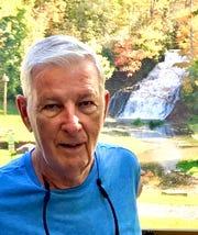 Tom Reynolds of Orange Park, Florida