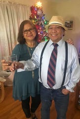 Susana, 68, and Alfredo Pabatao,64,  of Palisades Park, are among those in New Jersey who contracted coronavirus and later died. The couple died four days apart.
