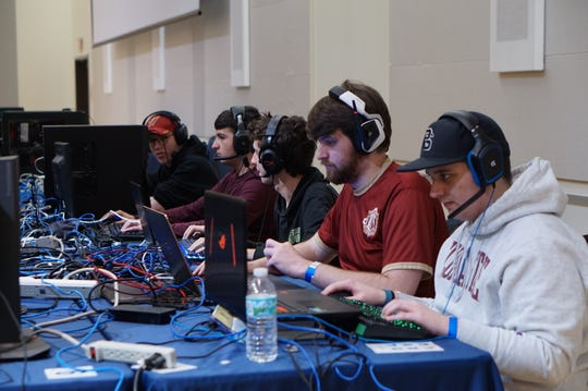 FSU's League of Legends team took fourth place at the GatorLAN Spring 2020 event in Gainesville, Florida.