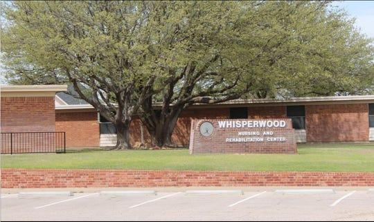 Whisperwood Nursing & Rehabilitation Center in Lubbock