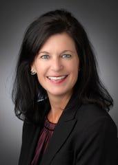 Amy Spiller, president of Duke Energy Ohio and Kentucky.