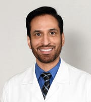 Dr. Jawad Kirmani is director of the JFK Neuroscience Institute's Stroke and Neurovascular Center.