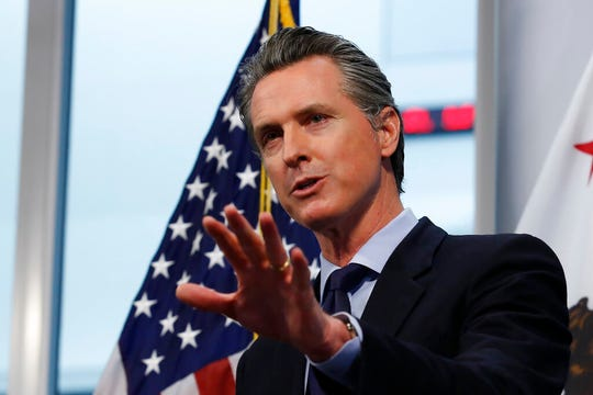 Under Governor Gavin Newsom, California is developing plans to minimize risk and assure the schools can implement reasonable social distancing and other safety precautions. Michigan should follow suit.