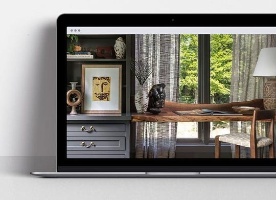 Cloth & Kind, an Ann Arbor-based interior design firm, is offering free 30-minute virtual design consultations.